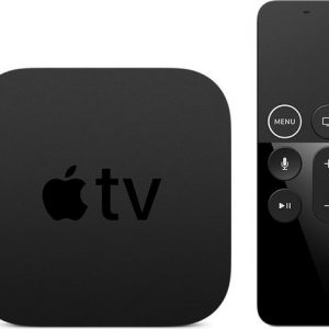 Apple TV 4K 64gb Aanbieding
