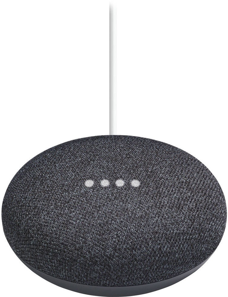Google Home Mini wifi speaker