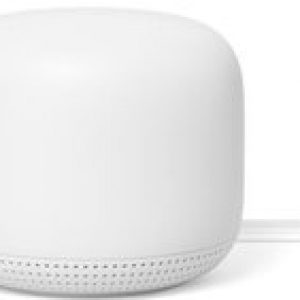 Google Nest wifi Aanbieding
