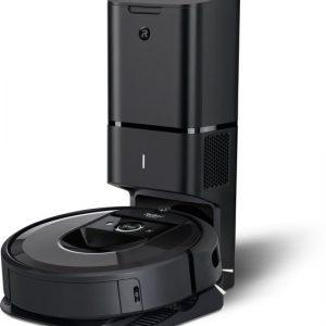 iRobot Roomba i7+ Aanbieding