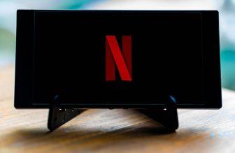 Netflix op je TV kijken