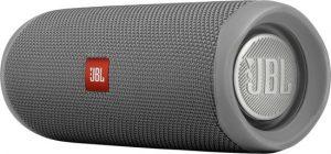 JBL Flip 5 Grijs - Draagbare Bluetooth Speaker