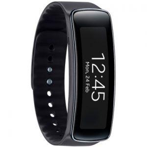 Samsung Gear Fit 2 Aanbieding