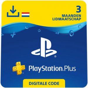 PlayStation Plus Aanbieding