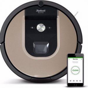 iRobot Roomba 976 review