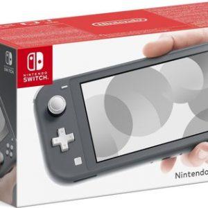 Nintendo Switch Lite Aanbieding