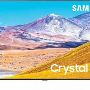 Samsung UE50TU8070 Aanbieding