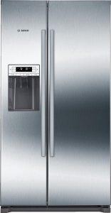 Bosch KAD90VI20 Serie 6 Amerikaanse Koelkast