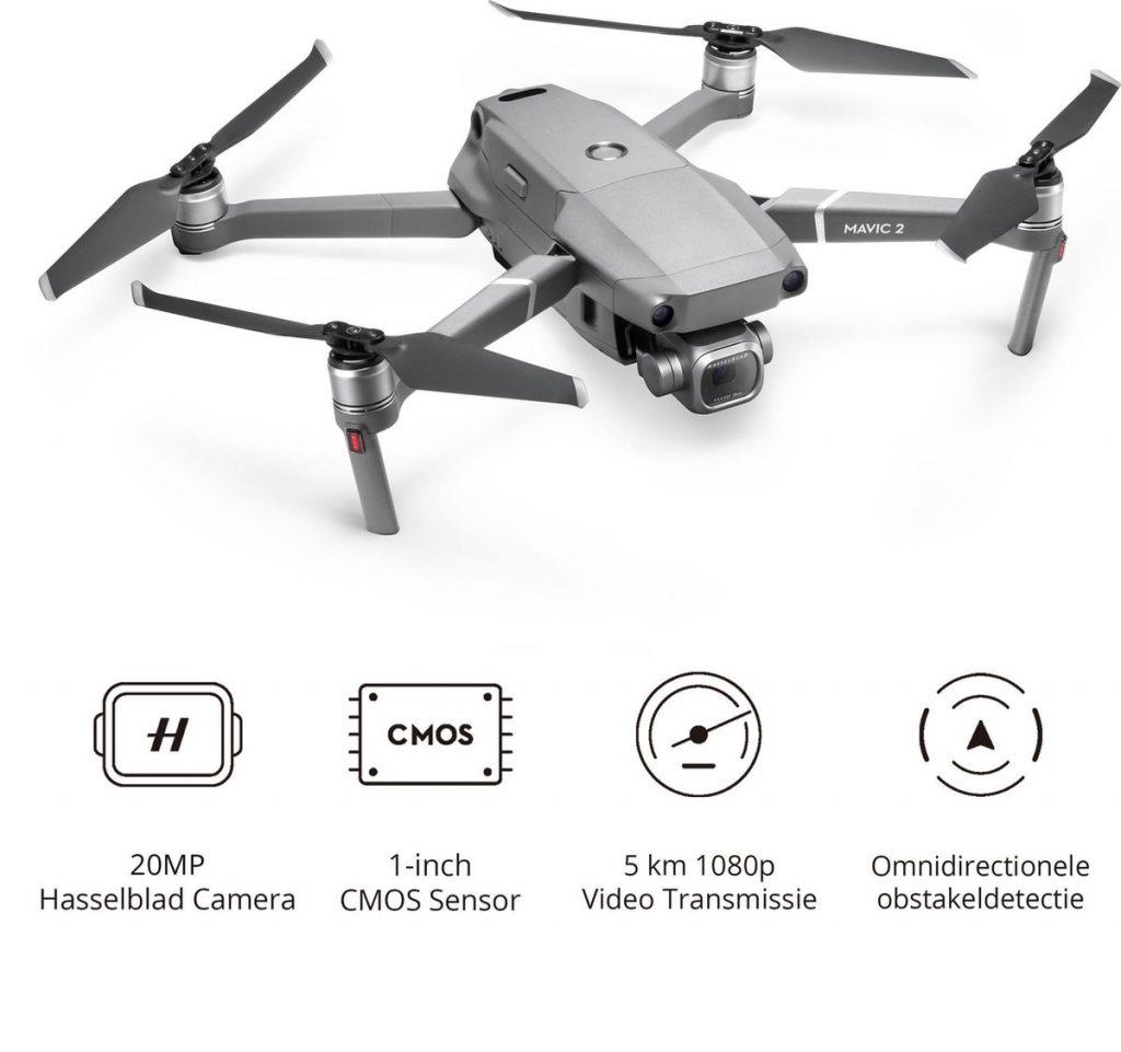 Beste drone 1
