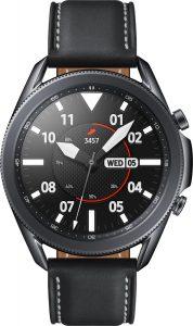 Samsung Galaxy Watch3 - Smartwatch heren - Stainless Steel - 45mm - Zwart