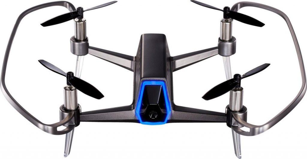 T.I.E. Shift Red Drone