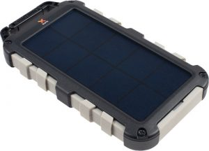 Xtorm Robust Charger Solar