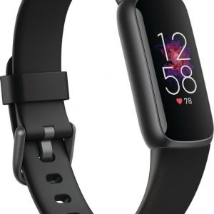 Fitbit Luxe - Activity Tracker - Zwart