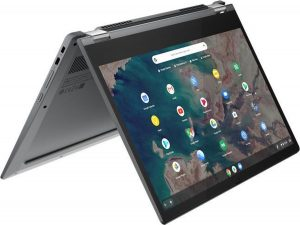 Beste Chromebook- Lenovo Chromebook IdeaPad Flex 5 13IML05 82B80013MH