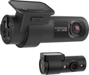 BlackVue DR900X-2CH IR 4K UHD Cloud Dashcam 256GB