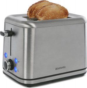 Brabantia BBEK1021N Broodrooster