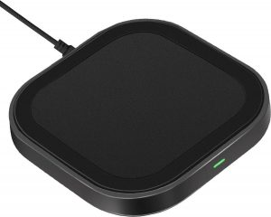 Luvego Draadloze Oplader Wireless Qi Quick Charger