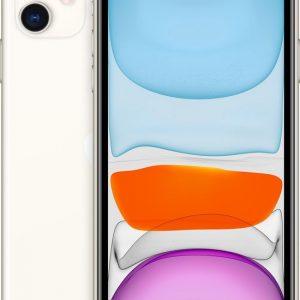 Apple iPhone 11 aanbieding