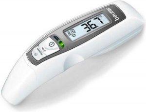 #3 Beste oorthermometer: Beurer FT65