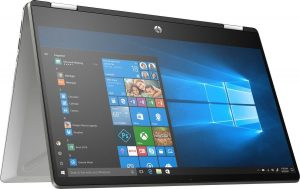 HP Pavilion x360 14-dh1740nd - 2-in-1 Laptop - 14 Inch